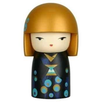 Figurine kimmidoll 6 cm chiaku - le rire TGKFS036