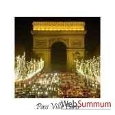 pass paris restaurant beaute service loisirs valeur 1250