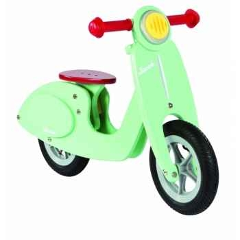 Scooter mint Janod J03243