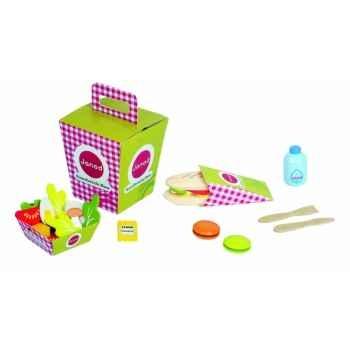 Sandwich box Janod J06532
