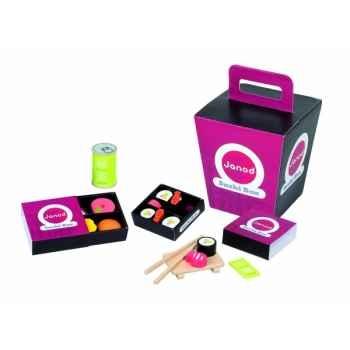 Sushi box Janod J06530