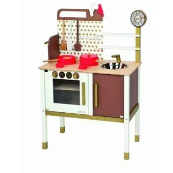 Maxi cuisine chic Janod J06520
