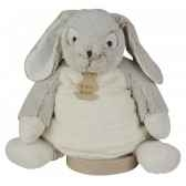 peluche lapin z animoos 60 cm histoire d ours 2087