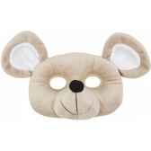 peluche masque souris histoire d ours 2102