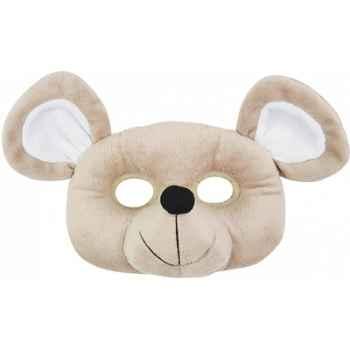 Peluche masque souris histoire d\'ours 2102