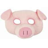 peluche masque cochon histoire d ours 2103