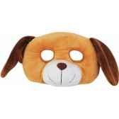 peluche masque chien histoire d ours 2104