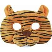 peluche masque tigre histoire d ours 2105