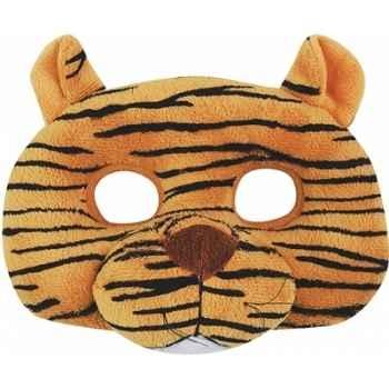 Peluche masque tigre histoire d\'ours 2105