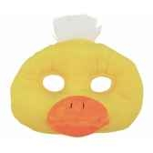 peluche masque canard histoire d ours 2107