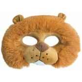 peluche masque lion histoire d ours 2109