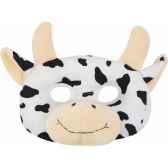 peluche masque vache histoire d ours 2111