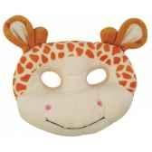 peluche masque girafe histoire d ours 2112