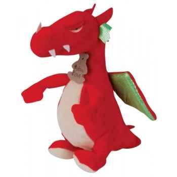 Peluche dragon pm histoire d\'ours 2113