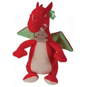Peluche dragon mm histoire d\'ours 2114