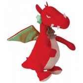 peluche dragon gm histoire d ours 2115
