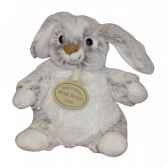 peluche les z animoos lapin collection 1985 histoire d ours 2029
