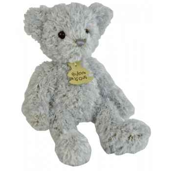 Peluche ours chine gris pm histoire d\'ours 2021