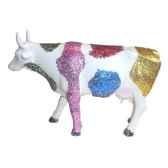 cow parade guadalajara 2007 artiste veronica escoto de monraz dedona 46427