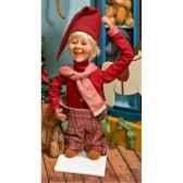automate garcon en costume de noeautomate decoration noe151