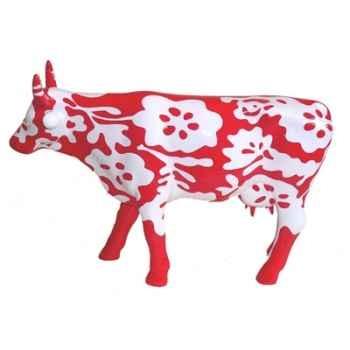 Cow Parade - Milan 2007 - Artiste Marcel Wanders - Bertuno - 46433
