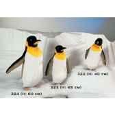 automate petit pingouin automate decoration noe322