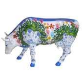 cow parade copenhagen 2007 artiste ronald burns muuu selmalet 46438