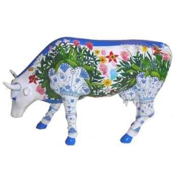 Cow Parade - Copenhagen 2007 - Artiste Ronald Burns - Muuu Selmalet - 46438
