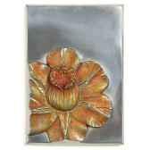 decoration murale plumarius walplaque aluminium bs2395alu