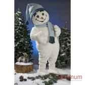 automate bonhomme de neige automate decoration noe580