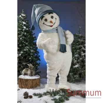 Automate - bonhomme de neige Automate Décoration Noël 580