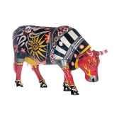 cow parade boston 2006 artiste sandra marie decasare art ducko 41519