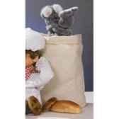 automate deux souris dansant dans un sac de farine automate decoration noe181 m