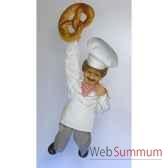 automate boulanger suspendu avec bretzeautomate decoration noe205 c