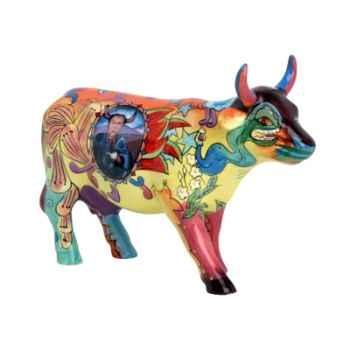 Cow Parade -Mexico City 2006, Artiste Mario M Mendez - Frida y Diogo -41288