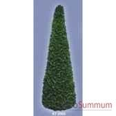 sapin de noegeant professionnecone vert de 1m a 4m structure acier branches sapins