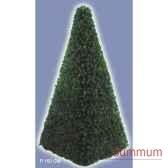 sapin de noegeant professionnepyramide de 1m a 13m structure acier branches sapins