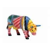 cow parade new york 2000 artiste valter morais boca bovine 47353