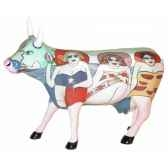 cow parade houston 2001 artiste janice joplin fun seeker 49199