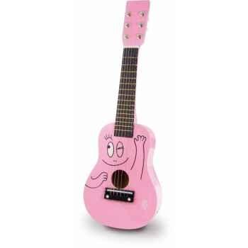 Guitare barbapapa vilac 5849