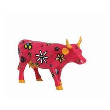 Vache Cow Parade Prague 2004, Artiste Veronika Danhelova Dite Kvetu -46402