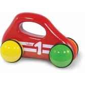 voiture 1er age rouge vilac 2296r