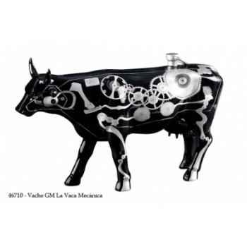 Vache grand modèle la vaca mecánica gm CowParade 46710