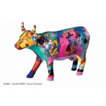 Vache vaca circense mmc CowParade 47404