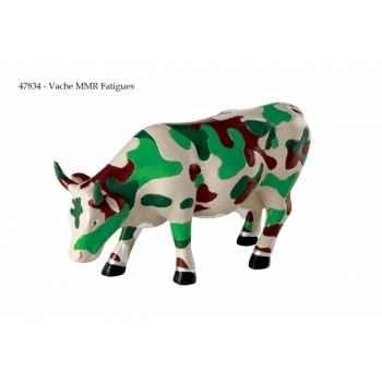 Vache fatigues mmr CowParade 47834