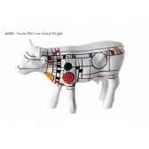 vache cow lloyd wright pm cowparade 46580