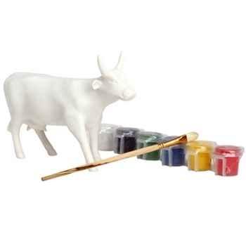 Cow Parade - Vache à peindre - Artiste Vous? - 47257