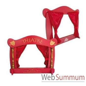 Théâtre de table anima scéna 22359