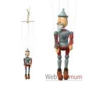 marionnette a fils chevalier anima scena 22397