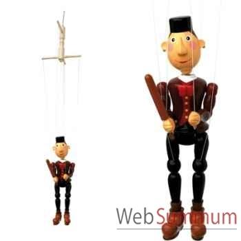 Marionnette à fils guignol anima scéna 22427